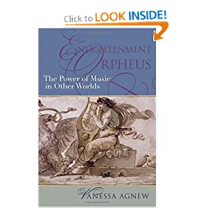 Amazon.com: Enlightenment Orpheus: The Power of Music in Other ...