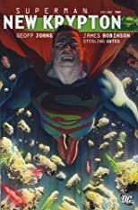 Superman: New Krypton v. 1