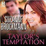 Taylor's Temptation | Suzanne Brockmann