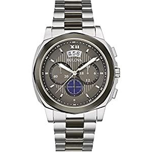 Bulova 98B233 Gent's Chronograph Watch