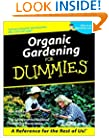 Organic Gardening For Dummies