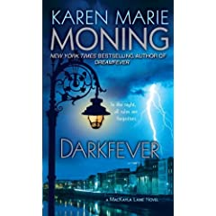 darkfever cover