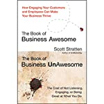 The Book of Business Awesome - The Book of Business UnAwesome | Scott Stratten
