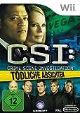 echange, troc CSI: Tödliche Absichten [import allemand]