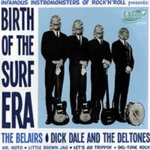 Birth-of-the-Surf-Guitar-Analog-Birth-of-the-Surf-Guitar-LP-Record