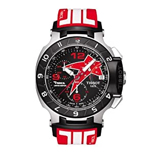 Tissot T-race Nicky Hayden Limited Edition Men