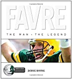 Favre: The Man, the Legend with CD