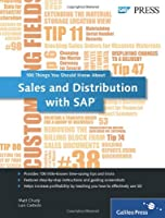 100 Things You Should Know about Sales and Distribution in SAP ERP ebook download
