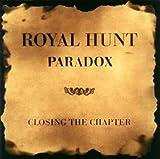 Paradox - Closing the Chapter
