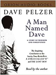 a man named dave by dave pelzer book report Read book review: a man named dave (dave pelzer #3) by dave pelzer more about davea man named dave is the conclusion to a trio of autobiographical books by dav.