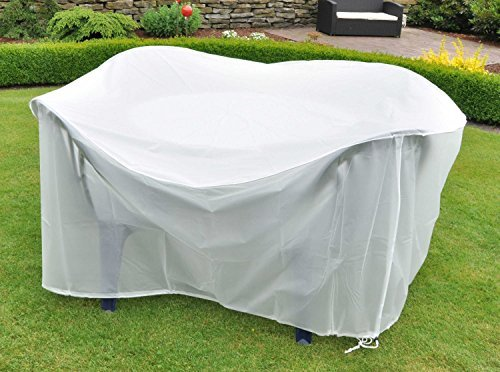Robuste Wetterschutzhülle für Gartenmöbel jetzt bestellen