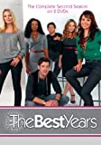Best Years: Complete Second Season (2008)