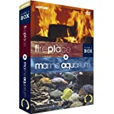 Aquarium + FirePlace - Special Collectors Edition [DVD]by Timm Hogerzeil