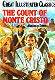 img - for The Count of Monte Cristo (Great Illustrated Classics) book / textbook / text book