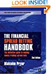 The Financial Spread Betting Handbook...