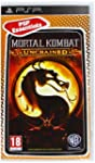 Mortal Kombat: Unchained Essential