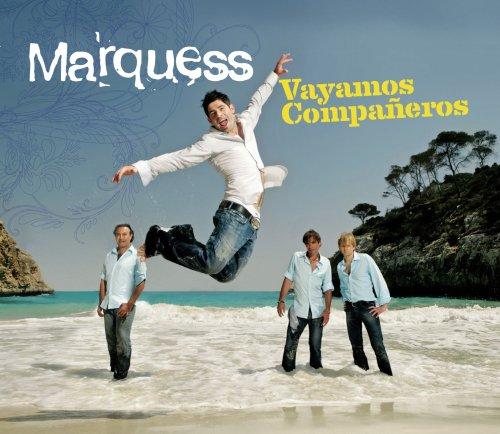 MARQUESS - Vayamos Companeros [UK-Import] - Zortam Music