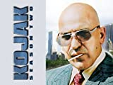 Kojak: Night Of The Piraeus