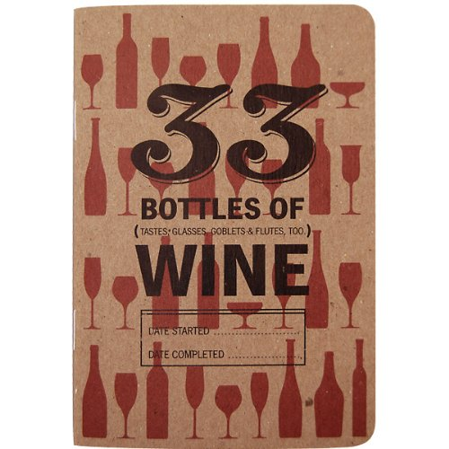 33 Books Co.: 33 Bottles Of Wine