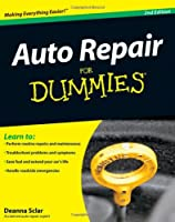 Auto Repair For Dummies, 2nd Edition ebook download