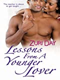 Lessons From A Younger Lover eBook: Zuri Day