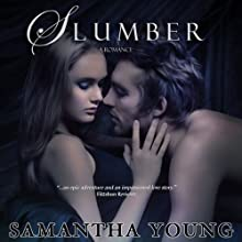 Slumber (       UNABRIDGED) by Samantha Young Narrated by Michelle Ford