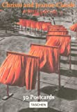 Christo: The Gates Postcard Book
