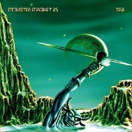 Tab by Monster Magnet (2006-03-05)