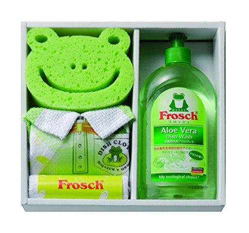 フロッシュ アロエベラ 洗剤・キッチンギフト FRS-015