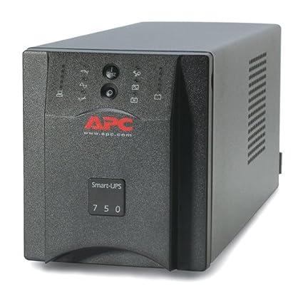 APC SUA750I-IN 750 VA UPS