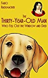 The Thirty-Year-Old Man Who Fell Out the Window and Died. A Lisa Becker Short Mystery (English Edition)