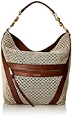 Calvin Klein Mesh Hobo Shoulder Bag