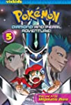 Pokemon Diamond & Pearl Adventure 5