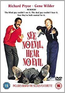 See No Evil, Hear No Evil [DVD]