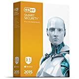 ESET Smart Security - 2015 Edition - 3 Users V.8