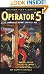Operator #5: Blood Reign Of The Dictator