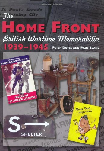 the-home-front-british-wartime-memorabilia-1939-1945-crowood-collectors-series