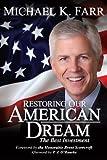 Restoring Our American Dream