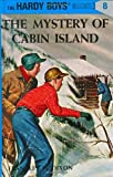 Image of The Mystery of Cabin Island (Hardy Boys, Book 8)