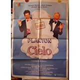 Poster Cine - Movie Poster : PLANTON AL CIELO - Original