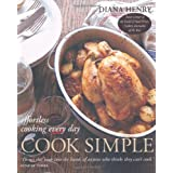 Cook Simple: Effortless cooking every dayby Diana Henry
