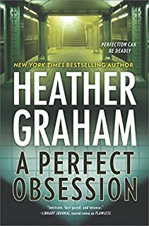 Book Cover: A Perfect Obsession