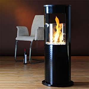 bio ethanol stand kamin wellington haustier. Black Bedroom Furniture Sets. Home Design Ideas