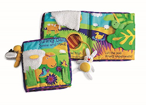 manhattan-toy-soft-activity-book-with-tethered-toy-sunny-day