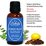 Robbers-Relief-30mL-Compare-to-Thieves-by-Young-Living-A-Powerful-Therapeutic-Combination-of-5-Essential-Oils-Clove-Cinnamon-Lemon-Rosemary-Eucalyptus