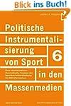 Politische Instrumentalisierung von S...