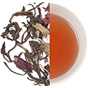 TeaRaja Hibiscus Green Tea(100 Gm)