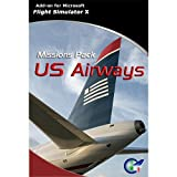 Perfect Flight US Airways Missions Pack for FSX