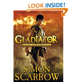 Gladiator: Fight for Freedom (Gladiator Series Book 1)