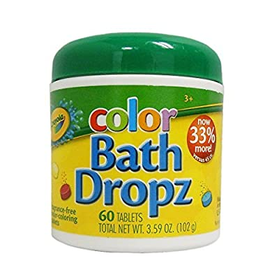Crayola Bath Dropz by Crayola that we recomend personally.